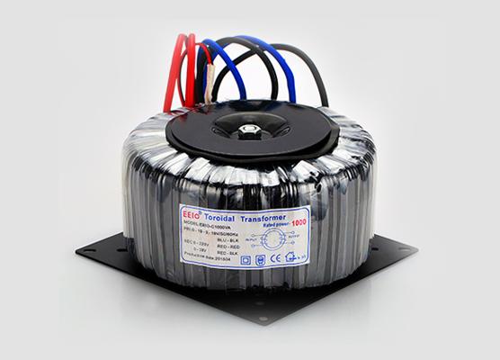 [环形变压器] 逆变变压器1000w,负载强效率高【太阳能