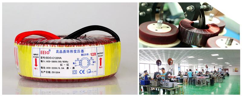 环形变压器绕线机是怎么工作的