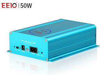【藍色鋁殼】M60智能控制調光玻璃電源